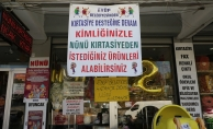 Eyüp Belediyesi'nin kırtasiye desteği yüzleri güldürüyor