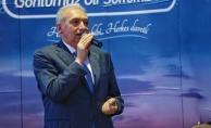 Mevlüt Uysal İBB Başkanı Olursa Bekri Mustafa#039;da Diyanet İşleri Başkanı olsun