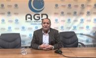 Eski Eminönü Belediye Başkanı Lütfü Kibiroğlu Hakka Yürüdü