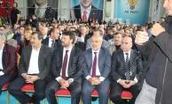 AK PARTİ Zeytinburnu Delibalta#039;ya Emanet