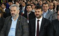 Ak Parti Zeytinburnunda görev dağılımı yapıldı