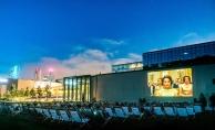 Açıkhava Film Festivali başladı