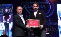 Eşref Ziya Terzi konseri Bağcılarlılar'ı mest etti
