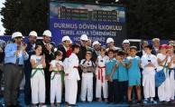 Uzaya çıkan ilk Türk'ten okul
