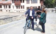 Zeytinburnu'nda İSBİKE Dönemi Başladı