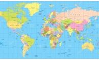 193 Ülkenin 170'inde varız