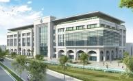 Hizmet binası yıl sonunda açılıyor