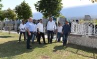 Esenyurt'a 10 yeni muhtarlık binası