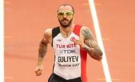 Galiyev :'' Kırılmayacak rekor yoktur''
