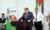 Bağcılar'da Özel Milletlerarası Okulu açıldı