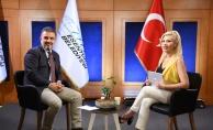 Başkan Alatepe halk gününü sosyal medyaya taşıdı