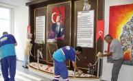 Esenyurt'ta okullar yeni eğitim dönemine hazır
