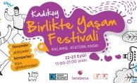 Kadıköy'de Birlikte Yaşam Festivali
