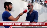 Kılıçdaroğlu: Türkiye bir aile şirketi gibi yönetiliyor