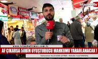 MHP'nin af teklifine vatandaş ne diyor?
