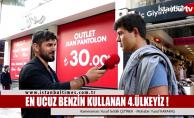 ''En ucuz benzin kullanan 4.ülke Türkiye''