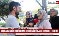 Erdoğan sevgisini bu sözlerle dile getirdi