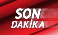 Meral Akşener'in evinin önünde gergin anlar