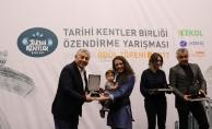 Başkan Şükrü Genç Antalya'da