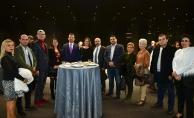 Beylikdüzü Belediyesi 24 Kasım Öğretmenler Günü programa ev sahipliği yaptı