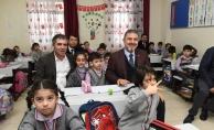 Esenyurt Belediyesi Hanefi Nusret Resul İlkokulu açılış