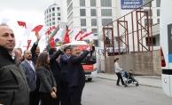Esenyurt'tan dalga dalga anavatan Suriye'ye dönüş