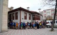 Asım'ın nesli Mehmet Akif Ersoy'u unutmadı