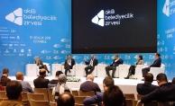Bağcılar Belediyesi'nin siber güvenlik projeleri Akıllı Belediyecilik Zirvesi'nde konuşuldu