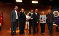 """""""Bağcılar'da Sıfır Engel"""" projesi ödüle layık görüldü"""