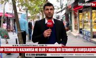 CHP yerel seçimlerde İstanbul'u kazanırsa ne olur?