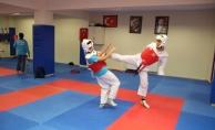 Engelli Yusuf olimpiyat şampiyonluğunu hedefledi