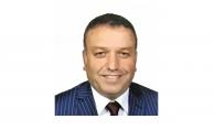 İbrahim Cin Ak Parti#039;de hizmete talip