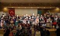 Kazaklar, bağımsızlıklarının 27. Yılını kutladılar