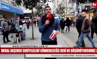 Meral Akşener: Suriyelileri göndereceğiz