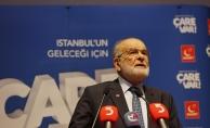 Temel Karamollaoğlu:  'Allah'ın izniyle' Seçimi kazanacak adaylarımız var