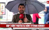 HDP Kürt İttifakı kurdu