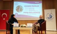 Prof. Dr. Mim Kemal Öke: Hayatım engelli kızımın doğmasıyla değişti