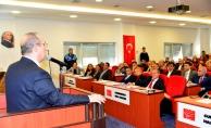 Beylikdüzü Belediyesi Şubat Ayı Meclisi 1. Oturumu gerçekleşti