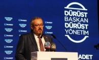 İşte Saadet Partisi Zeytinburnu Meclis Üyesi Adayları