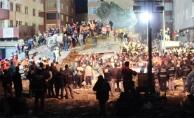 Kartal'da çöken bina ile ilgili flaş açıklama