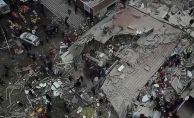 Kartal'da çöken binada ölen ve yaralıların kimlikleri belli oldu