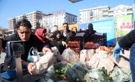 Tanzim satış noktası Bağcılar Meydan'da açıldı
