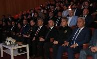 Çanakkale Şehitleri Zeytinburnu'nda Yad edildi