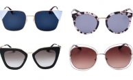 Yeni Sezon Güneş Gözlüklerini İncelediniz Mi?