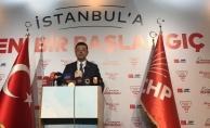 Son dakika Ekrem İmamoğlu: İBB Başkanı karşınızda duruyor'