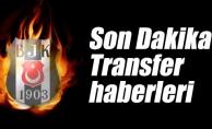 Beşiktaş'a Dev Transfer! İmzaya Kaldı!