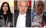 """HDP' den Açıklama var :"""" Susmayacağız, durmayacağız... """""""