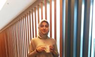Mimar Esma Bozkurt; 'Küçük Dokunuşlarla Mekanınıza Zenginlik Katın