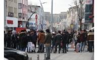 Göçmenler Avrupa'ya Gitmek İçin Sınır Kapılarına Akın Ediyor!...