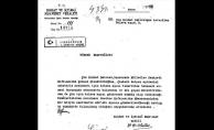 İşte Türkiye#039;den Çin#039;e Aşı Gönderildiğinin Belgesi
